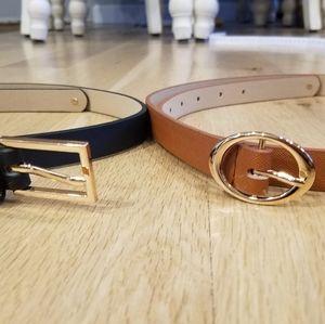 Belt Buddle